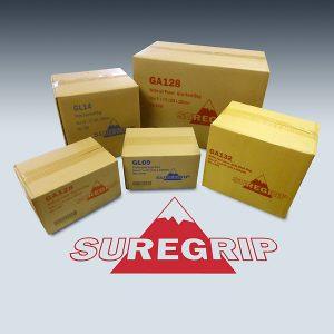 Plain Grip Seal Bags