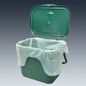 Waste Sacks and Liners